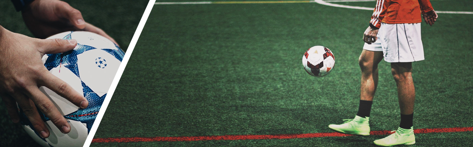 Fort Worth Indoor Soccer League | Game On FW